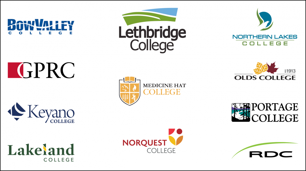 RDC is a proud partner on the Alberta Colleges Economic Recovery Task Force